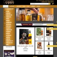 Rượu Ngoại 9999