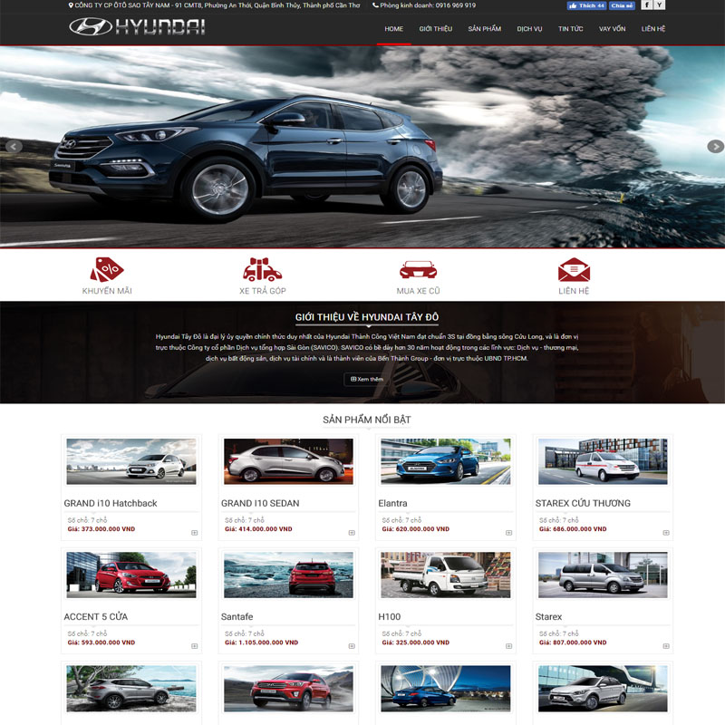 web hyundai tay do247